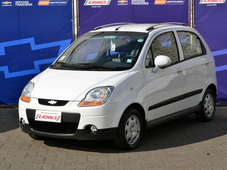 Autos Kovacs Chevrolet Spark lite 2012