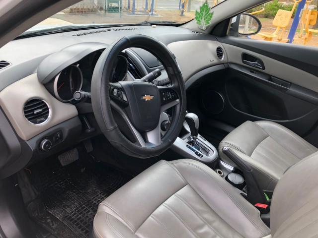 Chevrolet cruze ls 2.0 aut crdi
