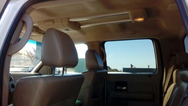 Camionetas Automotora RPM Ford F150 lariat 4x4 5.4 aut 2007