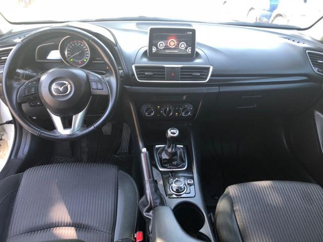 Mazda new 3 skyactiv-g