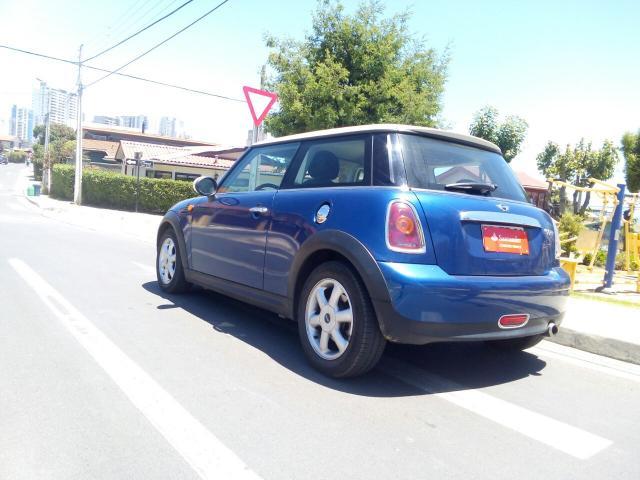 Autos Automotora RPM Mini Cooper 1.6 2009