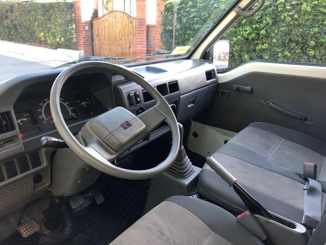 Mitsubishi l300 2.0