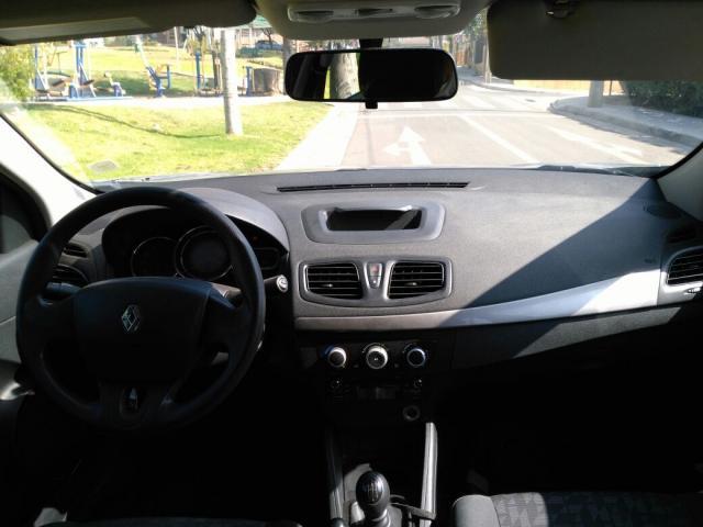 Renault fluence 2.0 authentique