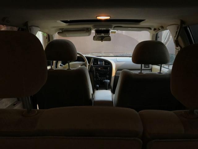 Nissan pathfinder 3.3 se 4x4 aut