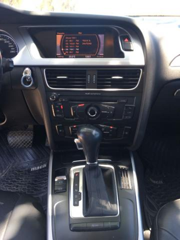 Audi a4 turbo plus 1.8