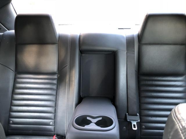 Dodge challenger 5.7 aut