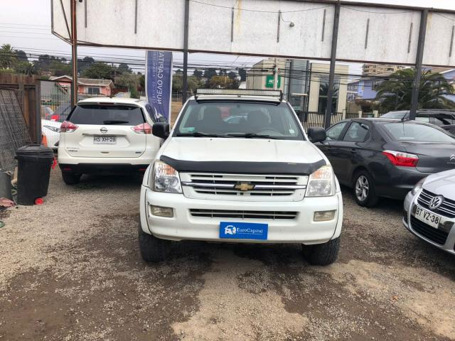 Chevrolet dmax 3.0