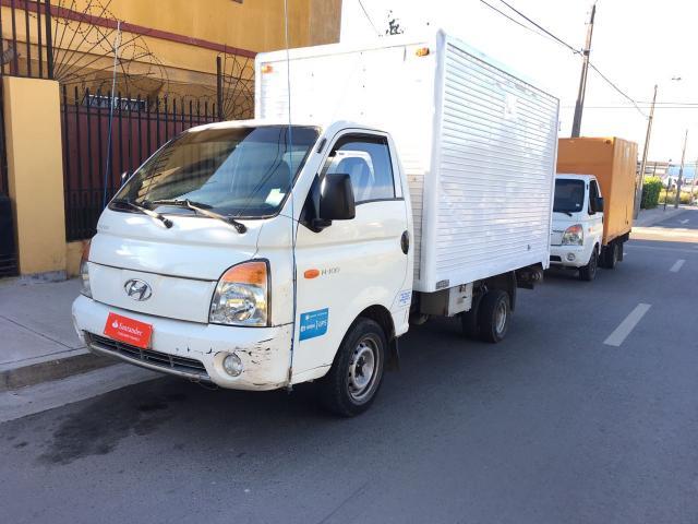 Hyundai porter gl 2.5 diesel