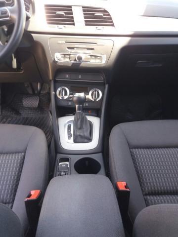Audi q3 tfsi 1.4 automatico