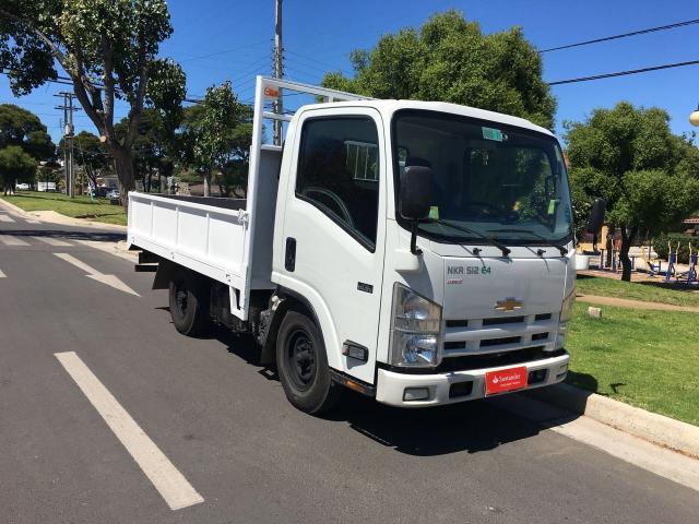 Camiones Automotora RPM Chevrolet Nkr 512 3.0 diesel cmn 2015