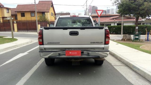 Chevrolet silverado rc 5.3