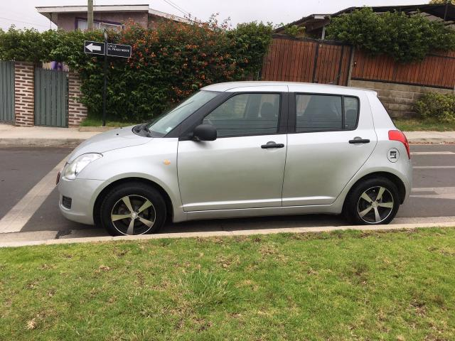 Suzuki swift ga 1.4