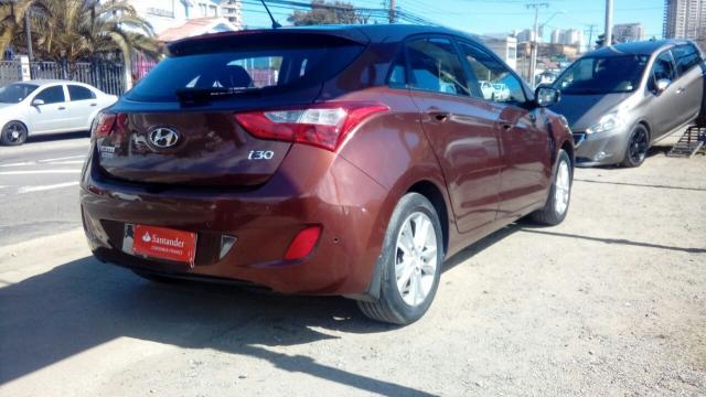 Hyundai i30 gls 1.6