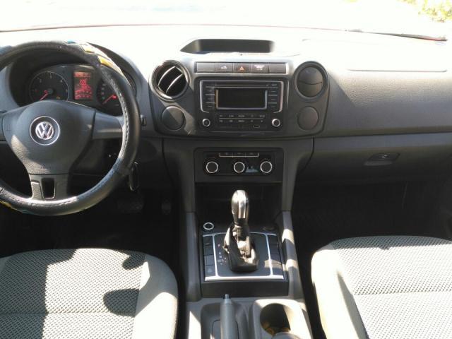 Volkswagen amarok 2.0 power tdi 4x4 aut