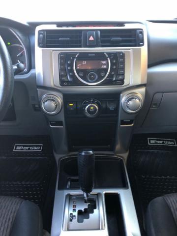 Toyota 4runner sr5 4.0 aut