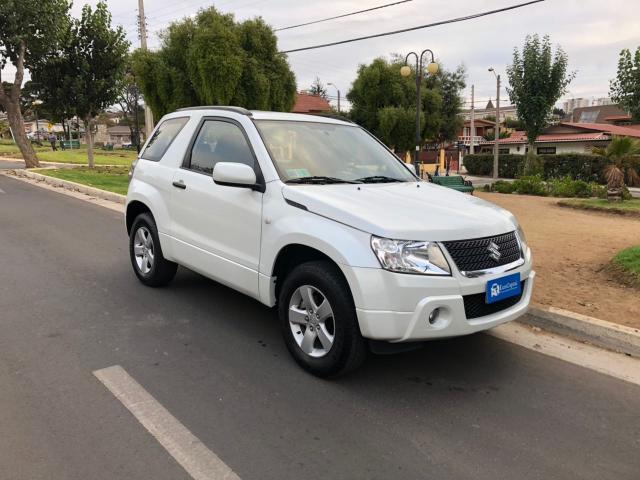 Suzuki grand vitara glx 1.6 4x4