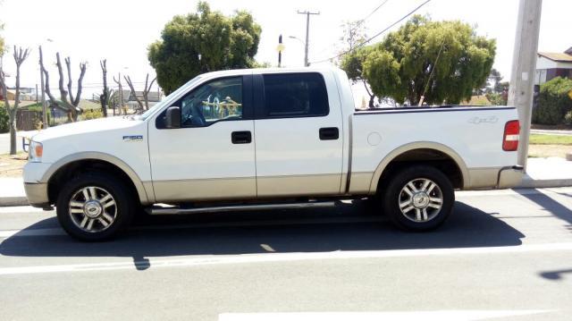 Ford f150 lariat 4x4 5.4 aut