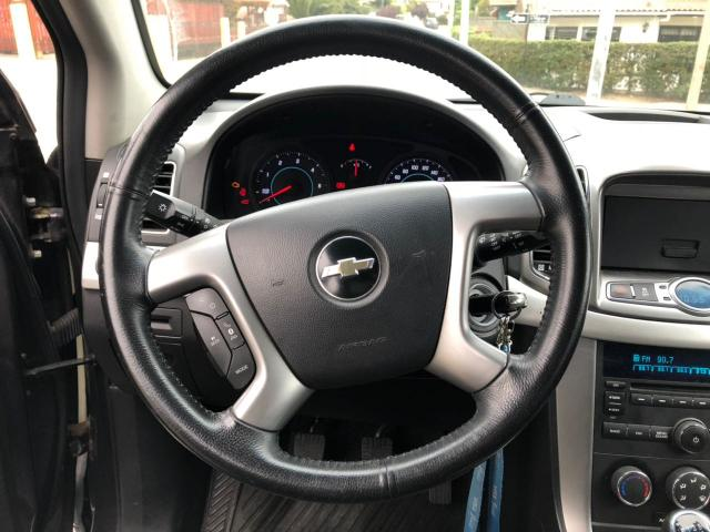 Chevrolet captiva ii ls 2.2 diesel