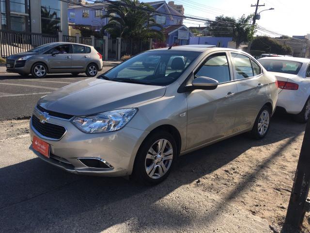 Chevrolet sail lt 1.5