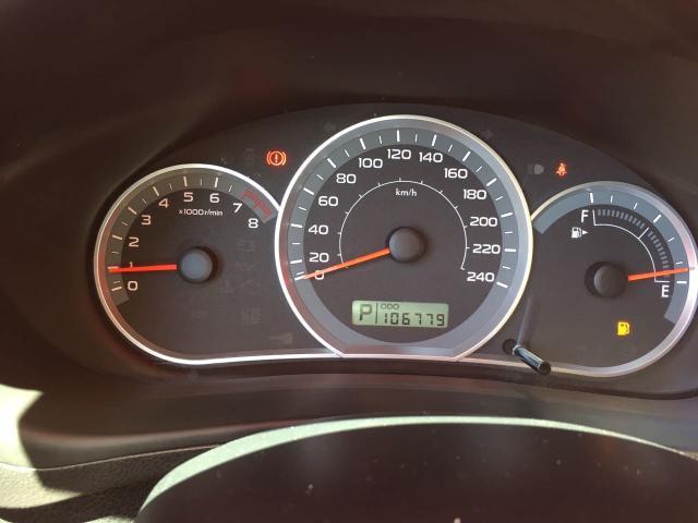 Subaru impreza awd 1.5r aut