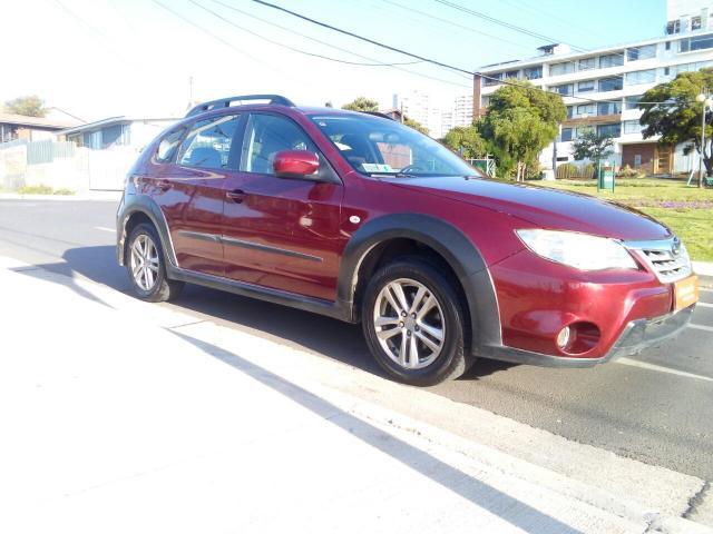 Subaru xv 2.0r awd
