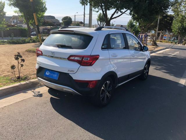 Changan baic x25 manual elite