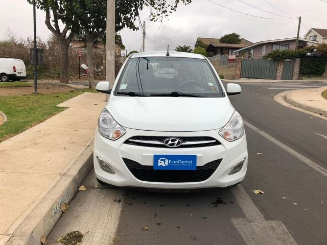 Hyundai i10 1.1 fl gls