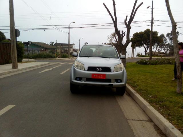Camiones Automotora RPM Daihatsu New terios 1.5 2007