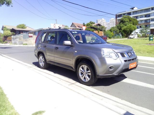 Nissan xtrail 2.5 4x4