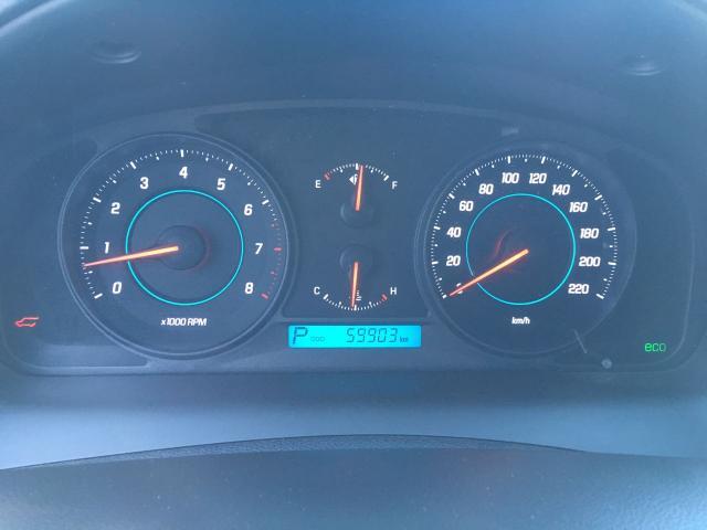 Chevrolet captiva ii awd lt