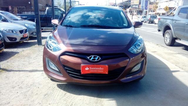 Autos Automotora RPM Hyundai I30 gls 1.6 2014