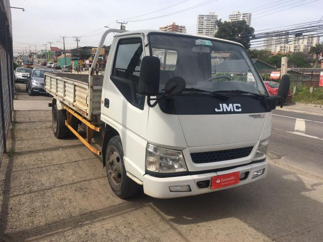Chevrolet jmc carrying 3.5 diesel