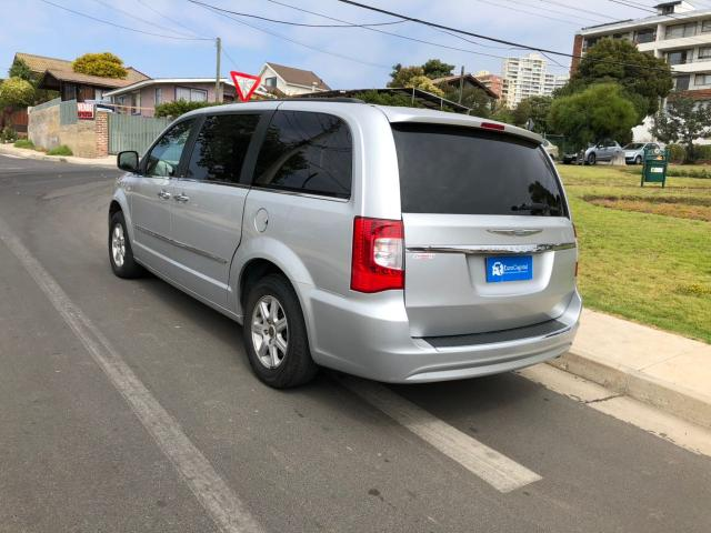 Chrysler grand town y country touring 3.6 aut 3f