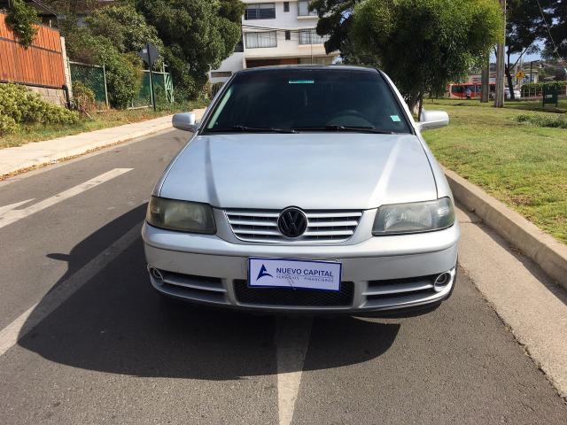 Volkswagen gol g3 comfortline 1.6
