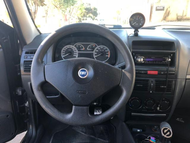 Fiat palio 1.8 r sport
