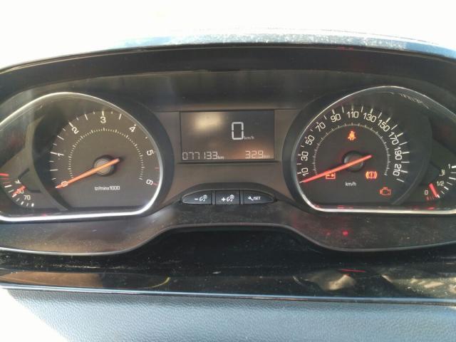 Peugeot 208 allure e hdi 1.6