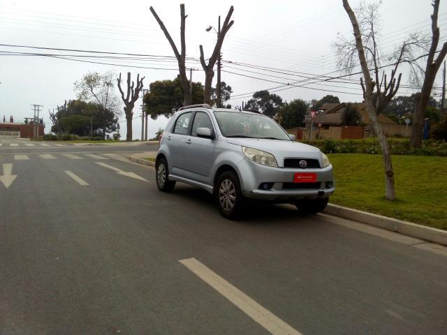 Daihatsu new terios 1.5