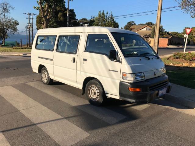 Autos Automotora RPM Mitsubishi L300 2.0 2009
