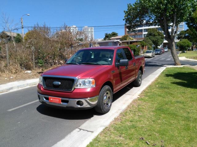 Ford f150 xlt 4x2 4.6