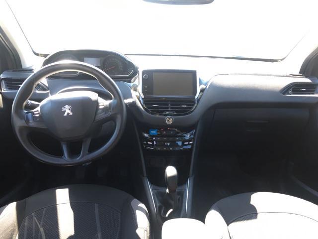 Peugeot 208 allure hdi 1.6 diesel