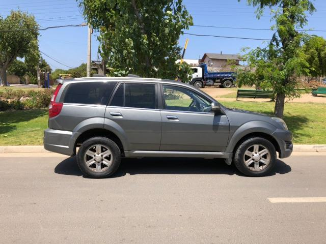 Great Wall haval 3 2.0