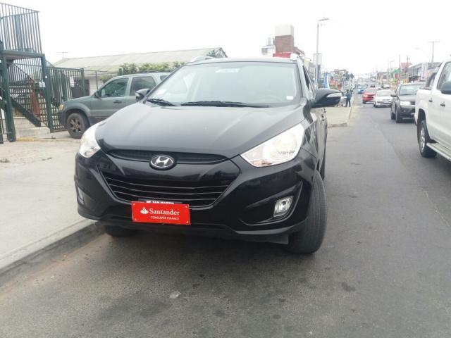 Hyundai tucson gl 2.0 4x4