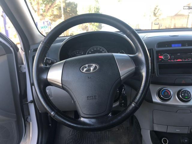 Hyundai elantra gls 1.6 aut full