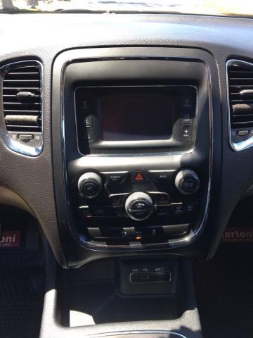 Dodge durango sxt 3.6 3f
