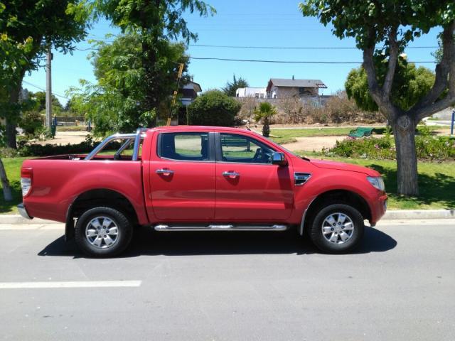 Camionetas Automotora RPM Ford Ranger xlt 2.5 2013
