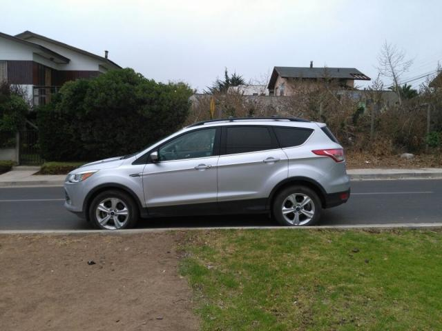 Ford escape 2.0 4x4