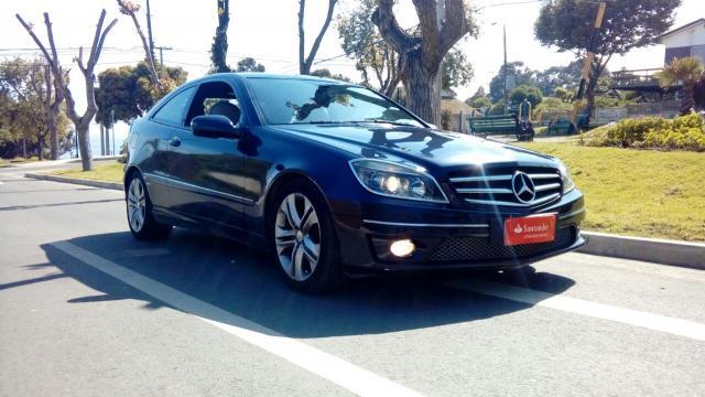 Mercedes-benz clc 180