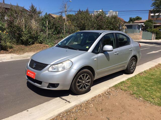 Suzuki sx4 1.6