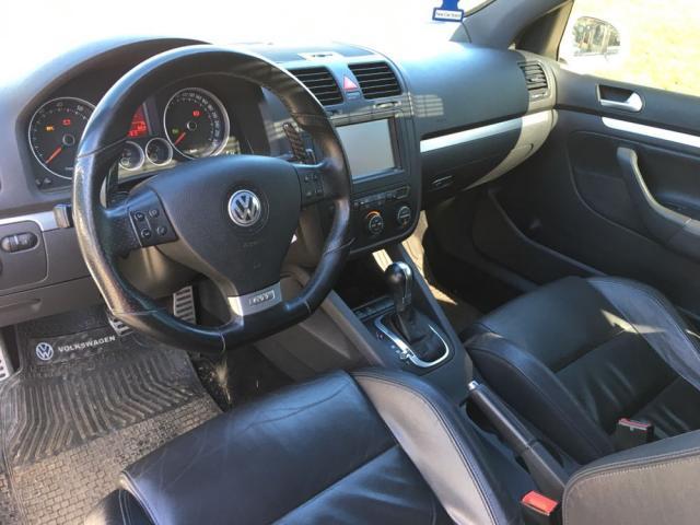 Volkswagen golf a5 gti 2.0