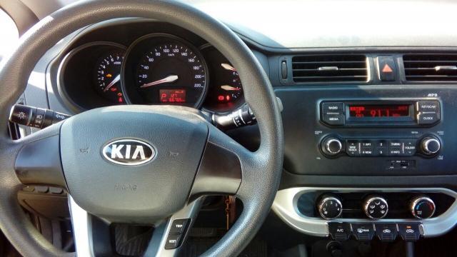 Kia rio 5 ex 1.4 aut full